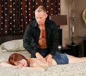 Sage Evans - The Rekindling - Fantasy Massage 2