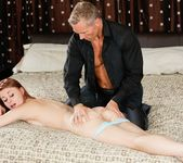 Sage Evans - The Rekindling - Fantasy Massage 4