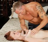 Sage Evans - The Rekindling - Fantasy Massage 5