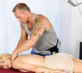 Alix Lynx - Who's The Headmaster? - Fantasy Massage 6