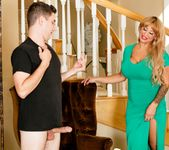 Alyssa Lynn - Mom's A Pool Boy Addict: Part Two 4