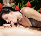 India Summer - The Kinky Wife: Part One - Fantasy Massage 6