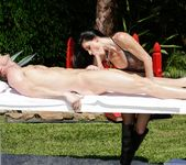 India Summer - The Kinky Wife: Part One - Fantasy Massage 7