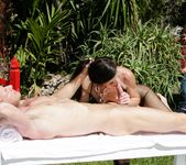 India Summer - The Kinky Wife: Part One - Fantasy Massage 8