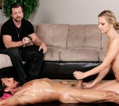 Jillian Janson - Cuckold P.O.V. - Fantasy Massage 9
