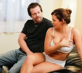 Keisha Grey - Supportive Stepdad: Part Two - Fantasy Massage 3