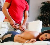Holly Heart - TV Makes Me Horny - Fantasy Massage 6