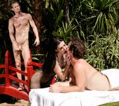 India Summer - The Kinky Wife: Part Two - Fantasy Massage 8