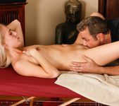 Cadence Lux - The Pop Star Sex-Tape - Fantasy Massage 8