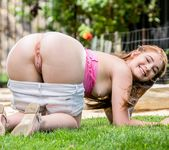 Ava Sparxxx, Veronika - Working The Earth - Girlsway 24