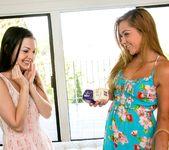 Zoey Foxx, Alexis Venton - LoveDice - Girlsway 2