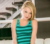 Dakota Skye, Tysen Rich - Write In My Yearbook - Girlsway 20