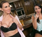 Marina Angel, Tanya Tate - My Daughter's Friend - Girlsway 3