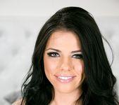 Adriana Chechik, Chloe Foster - Introducing Adriana 16