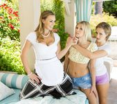 Eat My Muffin: Part Two - Girlsway 4