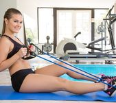 Lady Lessons Part Three: The Trainer - Girlsway 20