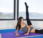 Lady Lessons Part Three: The Trainer - Girlsway 25