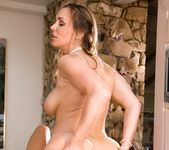Tanya Tate, Scarlet Red - Eat My Muffin: Part One - Girlsway 11