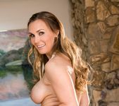 Tanya Tate, Scarlet Red - Eat My Muffin: Part One - Girlsway 20