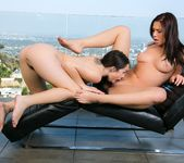 Aidra Fox, Lola Foxx - Lady Lessons Part Two: The Player 4