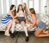 Lady Lessons Part Six: The Guest of Honor - Girlsway 2