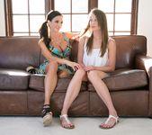 Kacy Lane, Ariella Ferrera - A Step-Mom's Revenge - Girlsway 2