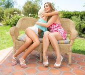 Katerina Kay, Tanya Tate - Caught Smoking - Girlsway 3