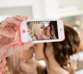 Tara Morgan, Ariana Grand - I Came For You - Girlsway 2