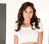 Halle Von, Ariana Marie - Tryouts - Girlsway 22
