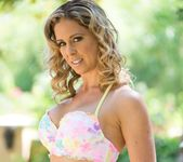 Jillian Janson, Cherie DeVille - Cherie Loves Jillian 17