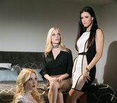 The Business of Women Part Two: Homecoming - Girlsway 3