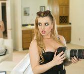 Charlotte Stokely, Lexi Belle - Under Surveillance 3