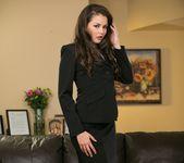 Allie Haze, Karla Kush - Private Practice - Girlsway 24