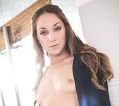 Remy LaCroix, Jenna Sativa - My Girlfriend's First Time 16