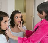 Adriana Chechik, Jade Nile - Mother's Secret Twins: Part One 3
