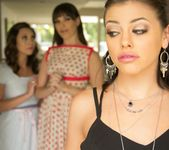 Adriana Chechik, Jade Nile - Mother's Secret Twins: Part One 27