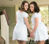 Adriana Chechik, Jade Nile - Mother's Secret Twins: Part One 28