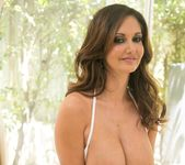 Ariana Marie, Ava Addams - Way Better Than Dad: Part One 25