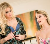 Kenna James, Jessa Rhodes - Frigid: Part One - Girlsway 5