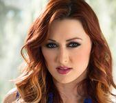 Karlie Montana, Jayme Langford - Gyno Psychology - Girlsway 2