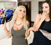 Nina Elle, Jelena Jensen - Your Dirty Daughter: Part One 2