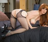 Penny Pax, Xandra Sixx - Wet Dream: Part One - Girlsway 25