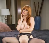 Penny Pax, Xandra Sixx - Wet Dream: Part One - Girlsway 27