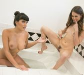 Riley Reid, Mercedes Carrera - Pass The Mom: Part Two 5