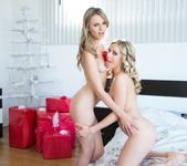 Jillian Janson, Karla Kush - Home For Christmas: Part Two 8