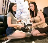 Jenna Reid, RayVeness - My Christmas Wish: Part Two 2