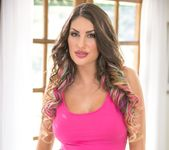 India Summer, Nikki Daniels, August Ames - Family United 16