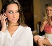 Cassidy Klein, Karla Kush - Straight Arrow: Part One 2