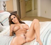 Abella Danger, Ava Addams - Secret Sleepover - Girlsway 23