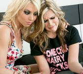 Tara Morgan, Sasha Heart - Sharing The Bed: Part Five 2